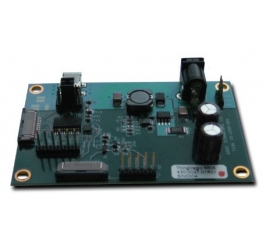 Power Conditioning/Interface Module