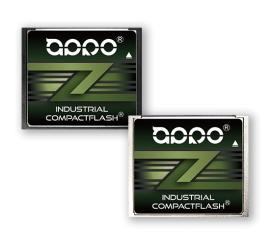 Industrial CF Card
