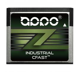 Industrial CFast Card