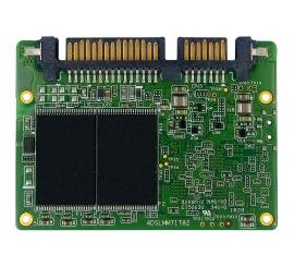 """Industrial 1.8"""" Slim Lite SATA III SSD"""