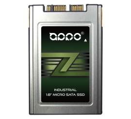 "1.8"" Micro SATA III SSD (8SR)"