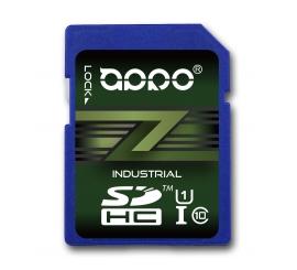 Industrial SD/SDHC/SDXC