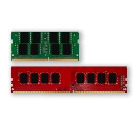 industrial DDR4 SDRAM