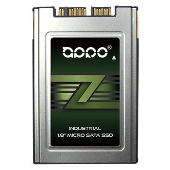 """1.8"""" Micro SATA III SSD"""
